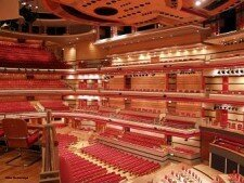 Image of Symphony Hall