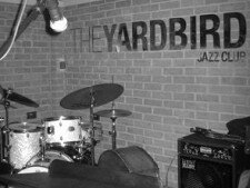 Image of The Yardbird Jazz Club